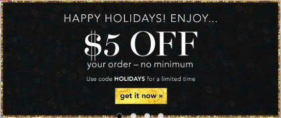 e.l.f. cosmetics discount code