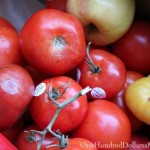 Food Waste In America – Lettuce Anyone?