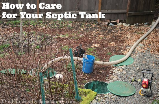 How Much Does It Cost To Clean Out My Septic Tank