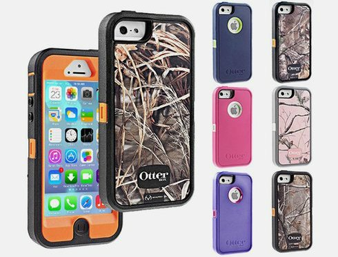 Otterbox Defender Series for iPhone 55s