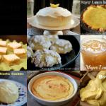 The Best Meyer Lemon Recipes