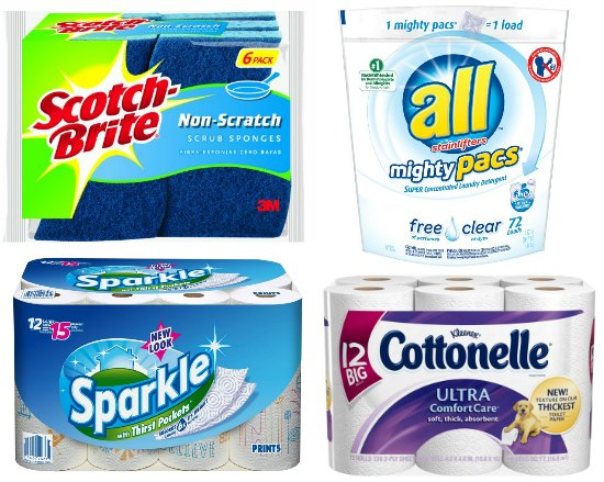 amazon toilet paper deals
