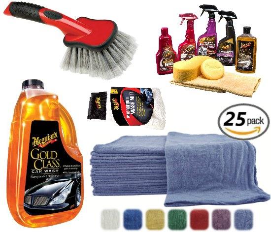car wash deals