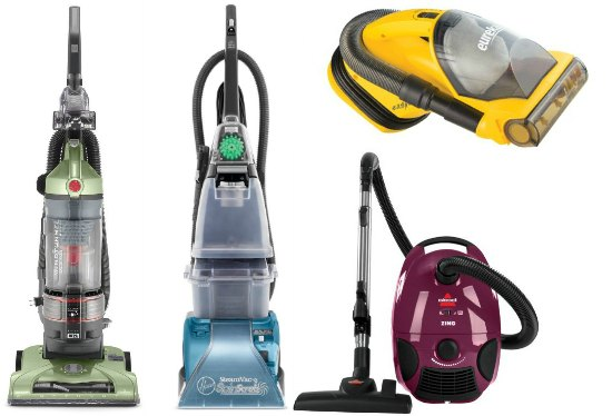 coupons for vacuums