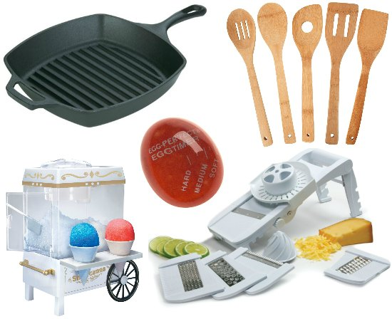 deals on kitchen supplies
