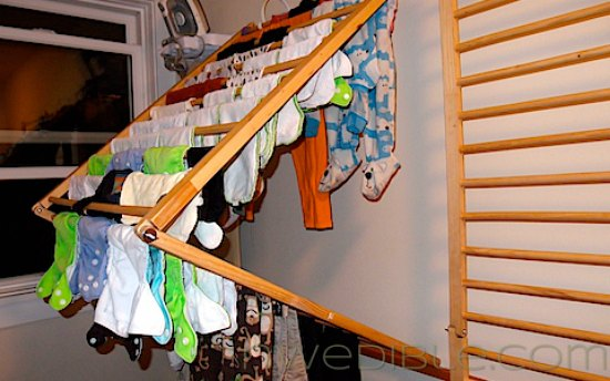 Tips for Organizing the Laundry Room