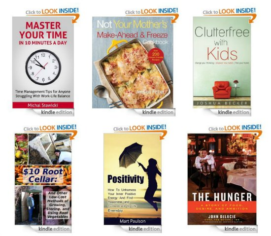 Free Kindle Books, Cast Iron Dutch Oven, IAMS Coupons, Garden Boots, DIY Laundry Detergent