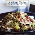 grain cookbook