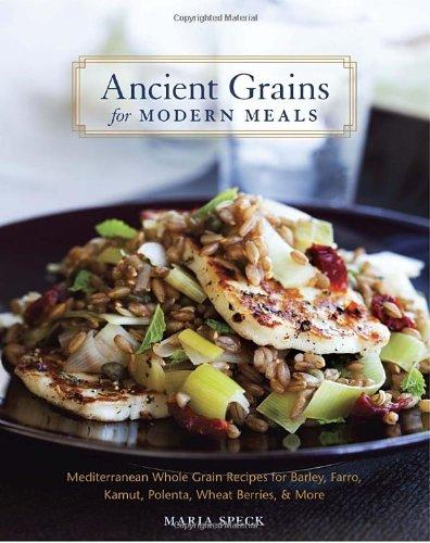 Vegan Friendly Recipes – Farro Citrus Salad
