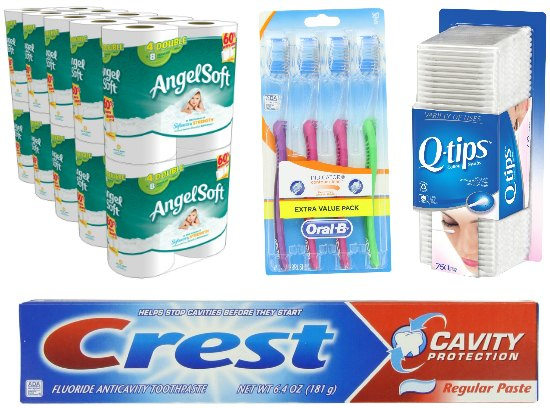 health and beauty deals