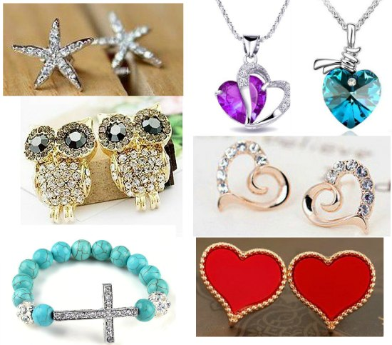 jewelry deals
