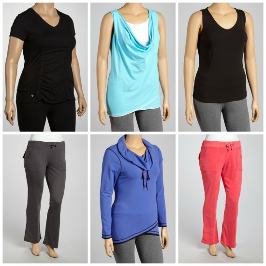 Free Kindle Books, Glitter, Gnomes, TOMS, Yankee Candles, Plus Size Workout Gear, Coupons