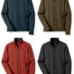rei jackets
