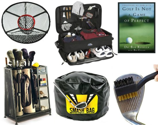 the best golf products