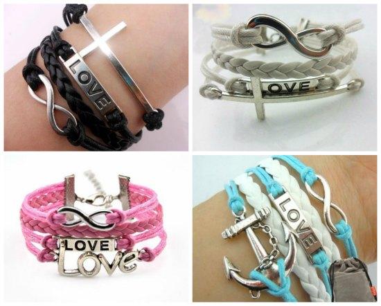 valentine's day gifts bracelet