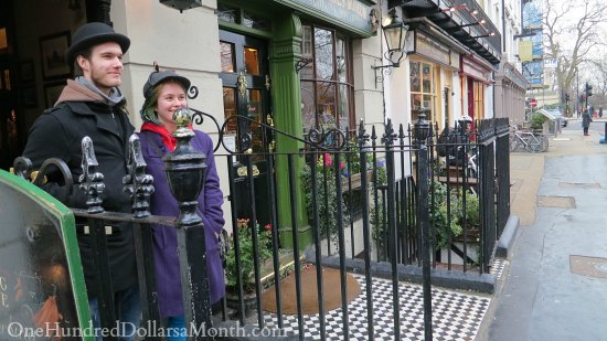 221b Baker Street Address 221b Baker Street Sherlock