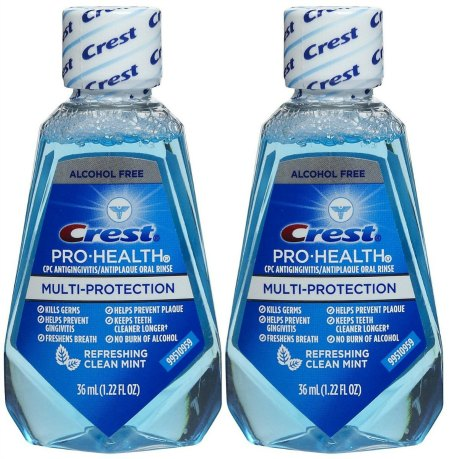 crest pro health rinse coupon