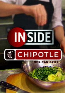 Friday Night at the Movies – Inside Chipotle