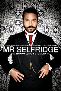 Friday Night at the Movies – Mr. Selfridge