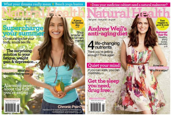 Free Kindle Books, Party Favors, Natural Health Magazine, Tribe Hummus Coupon, Crazy 8 Markdowns and More