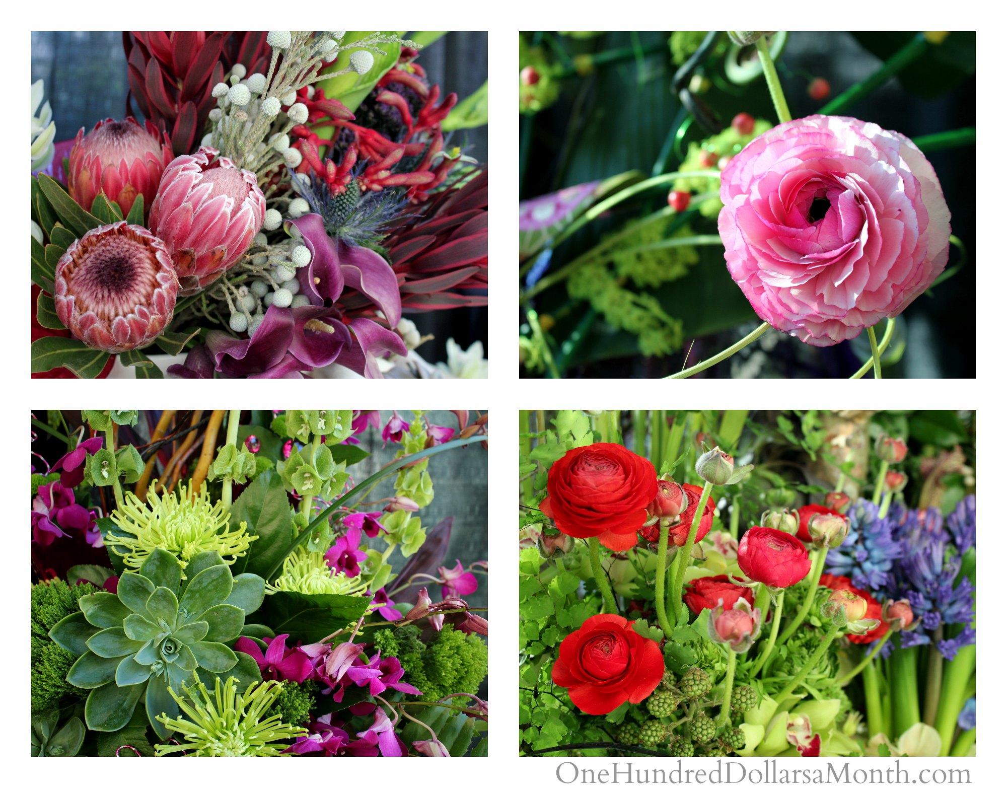 Garden Inspiration From the Northwest Flower and Garden Show