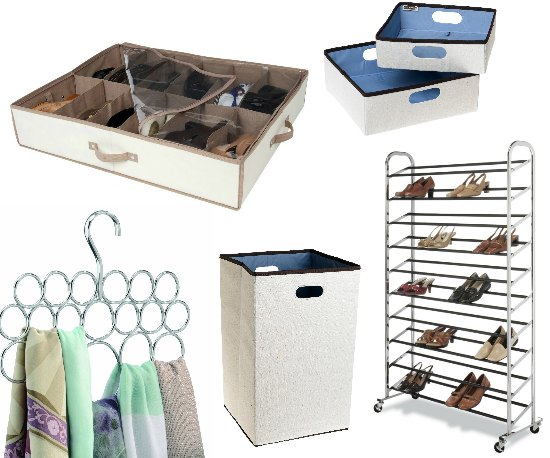 organization containers