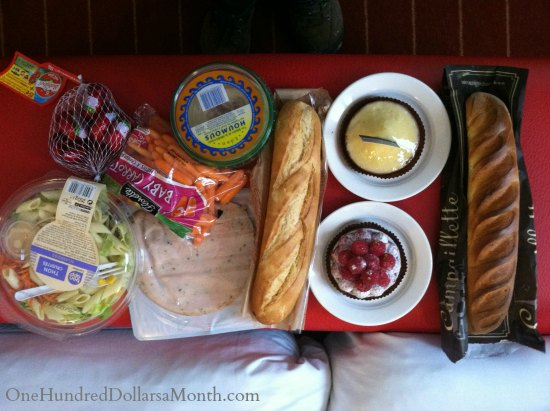 How to Eat on a Budget While Travelling