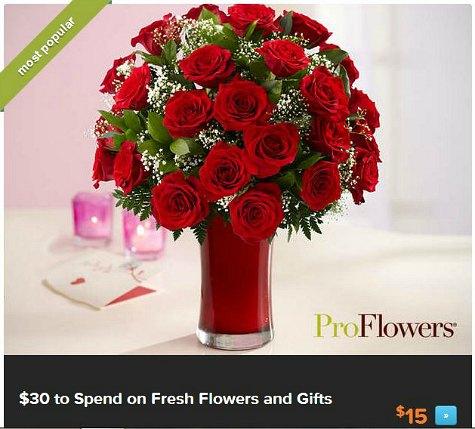 pro flowers discount code