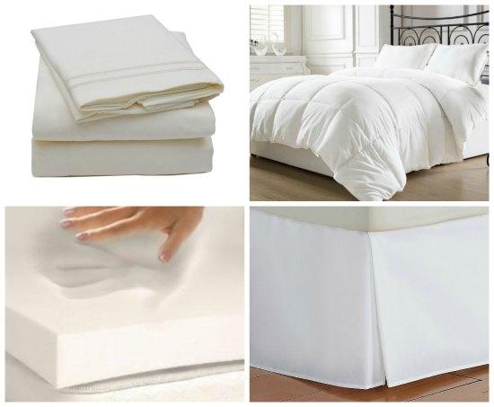 sheet set