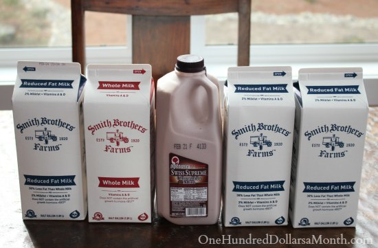 smith brothers milk
