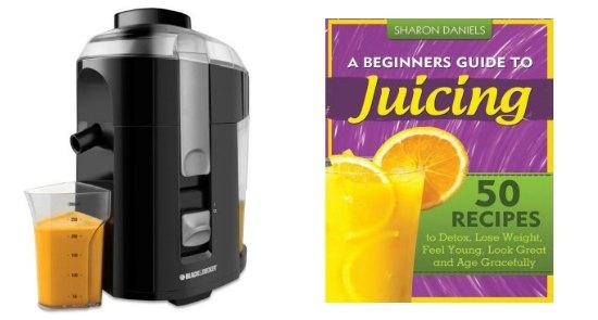 the best juicer
