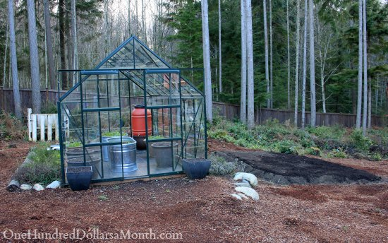 Winter Gardening in the Pacific Northwest