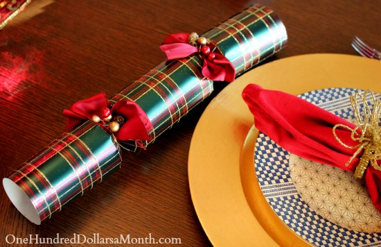 The History of Christmas Crackers