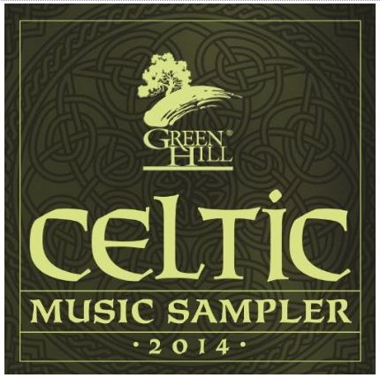 Irish Music Sampler free