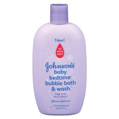 JOHNSONS Baby Bubble Bath & Wash coupon