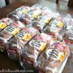 Oroweat bread outlet