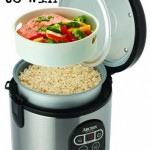 aroma rice cooker giveaway