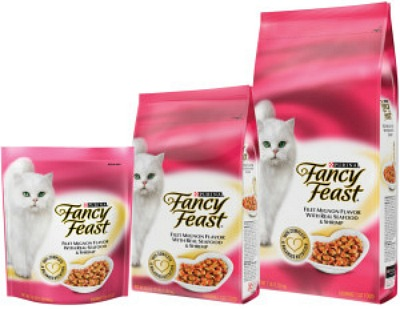 fancy feast dry cat food coupon