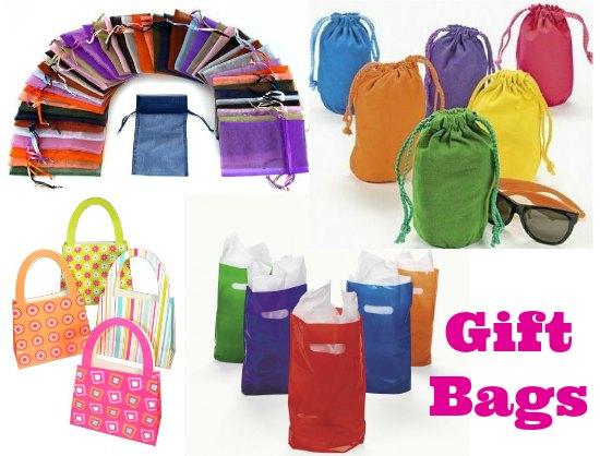 gift bags bulk
