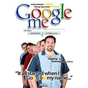 Friday Night at the Movies – Google Me