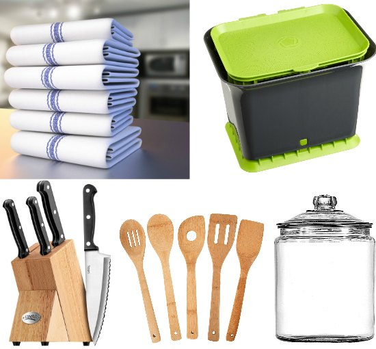 Black and Decker Tools, Kitchen Deals, Coupons for Cat Food, Grow Your Own Food, Mushroom Kit and More