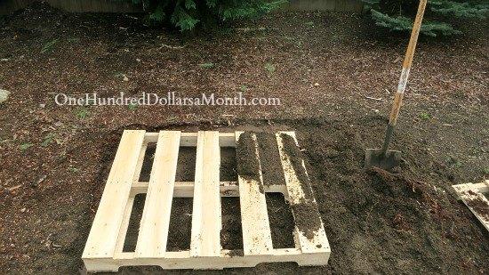 Pallet Gardening – How to Create a Wood Pallet Garden
