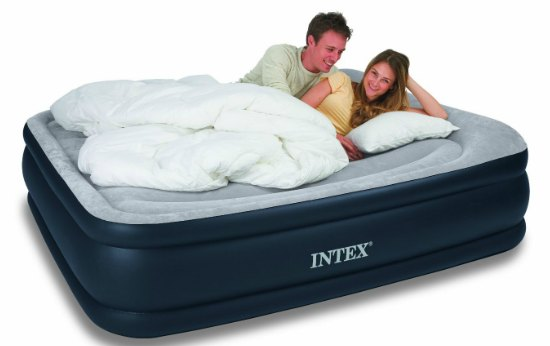 quality air mattress