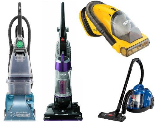 vacuum deals