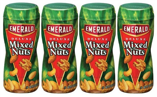 Emerald Nuts coupon
