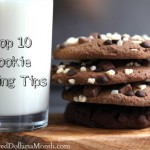 Top 10 Cookie Baking Tips from Mavis Butterfield