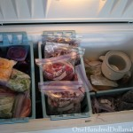 How to Feed Your Family for $100 a Month – Week 15 of 52