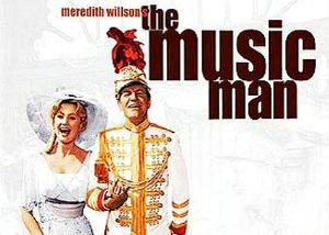 Friday Night at the Movies – The Music Man