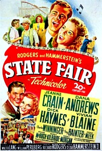 Friday Night at the Movies – Rodgers & Hammerstein's State Fair