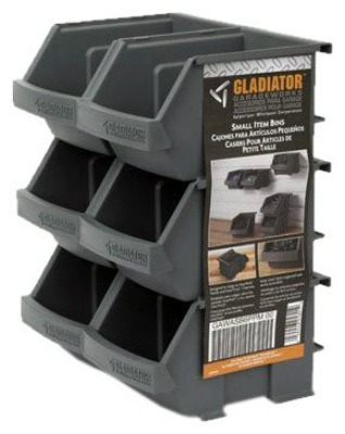 storage bins for the garage